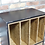 Thumbnail: Industrial Style Filing Cabinet Storage