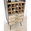 Thumbnail: Fabulous Reclaimed Wood and Iron Home Bar