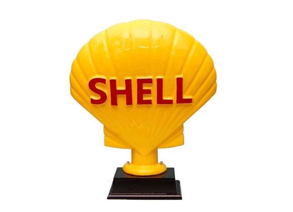 Shell Globe Decoration