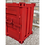 Thumbnail: Quirky Shipping Container Storage Box (RED)