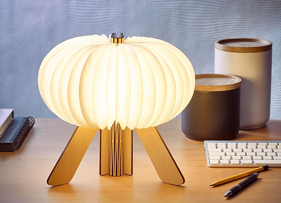The R Space Lamp Maple
