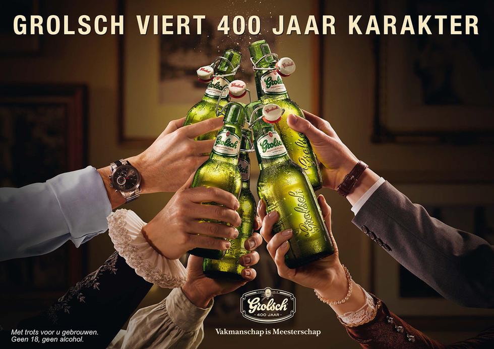 Studio Frans Dekker Campaign Photography
