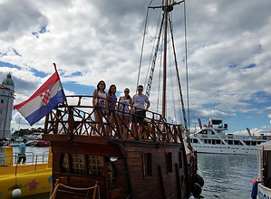 Half-Day-Boat-Tour-with-Pirate-Ship-from