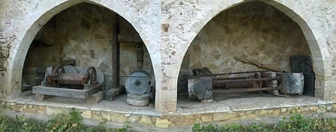 Vineyard old oil press.jpg