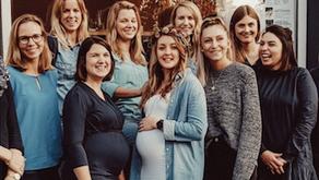 JGAs für Schwangere