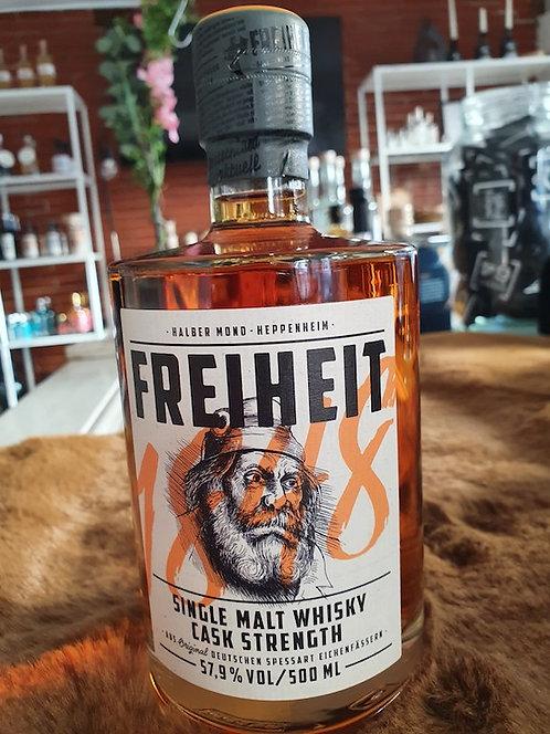 Whisky Freiheit 1848 Cask Strength