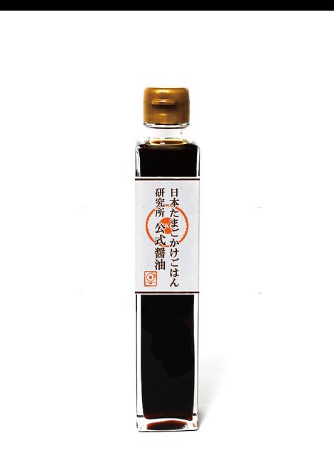 日本たまごかけごはん研究所公式醤油