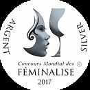Concours Mondial FEMINALISE 2017