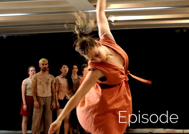Episode by Keren Horesh Begun