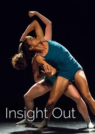 Insight Out by Keren Horesh Begun