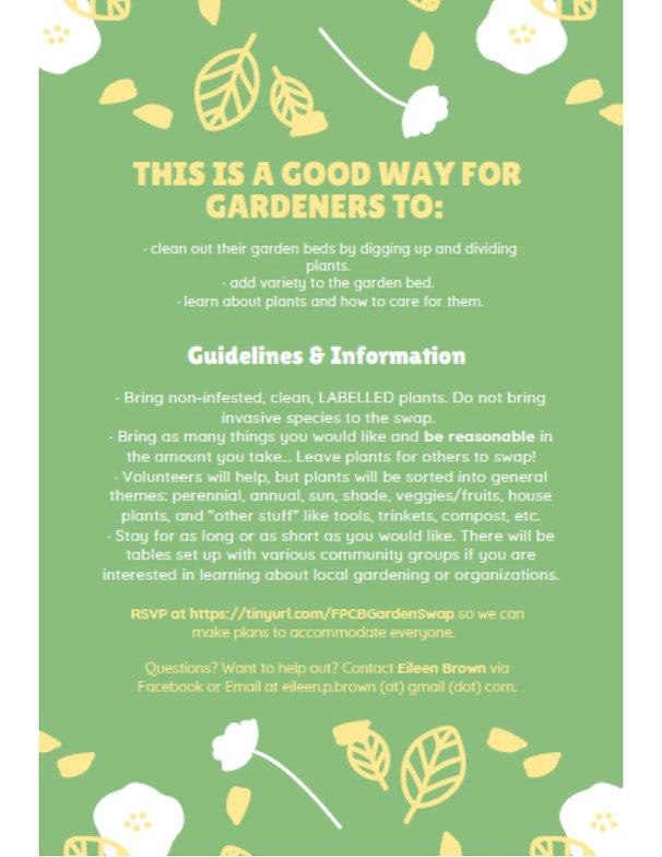 #2 FPCB Gardener's Swap - May 22, 2021.j