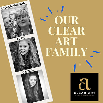 The Clear Art Family