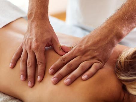Le massage Ayurvédique: