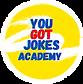 You Got Jokes Academy Logo 05.25.21 tran