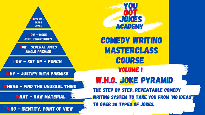 Comedy Writing masterclass COURSE Volume 1 (1).png