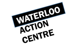 WATERLOO ACTION  LOGO