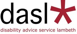 Disability Advice Service Lambeth