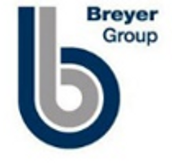 BREYER GROUP LOGO