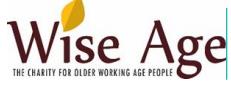 WISE AGE LOGO