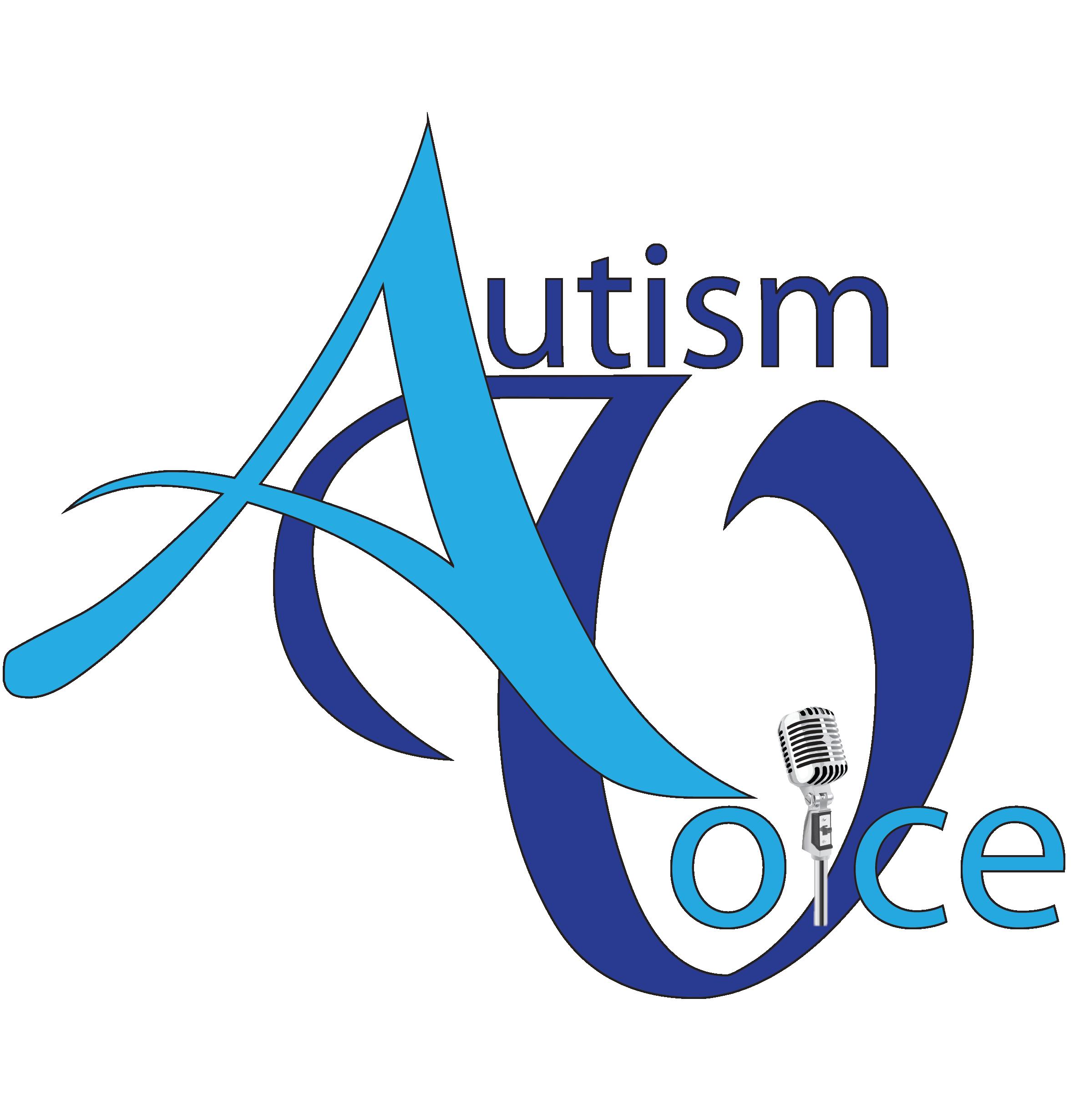 Autism-Voice-logo