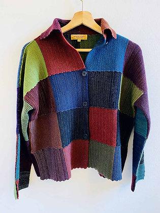 Pull Diane De Clercq 'Pensare' Multicolore