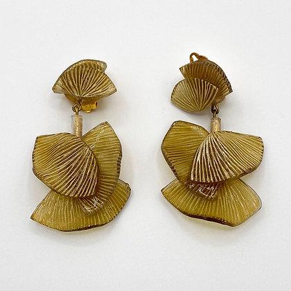 Boucles d'oreille Cilea 'Ebisu'