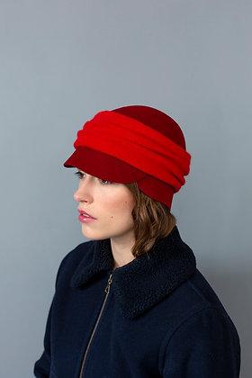 Chapeau Julie Dubois 'Adèle'