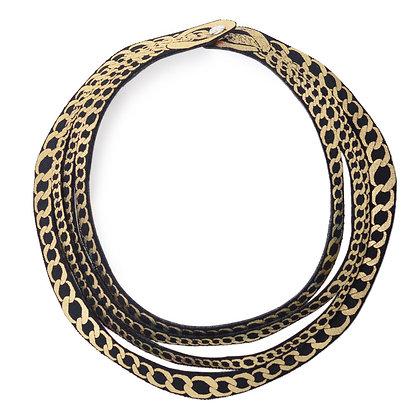 Collier Uli Rapp 'Chains Small'