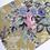Thumbnail: Echarpe Epice 'Fleurs 2'