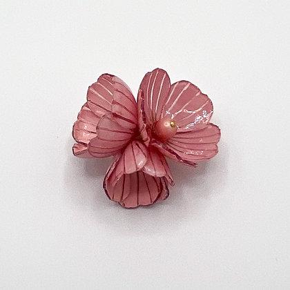 Broche Cilea 'Petra' Rose