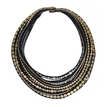 Collier Uli Rapp 'Circular pearls'