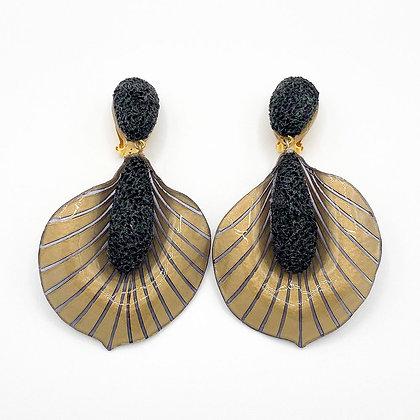 Boucles d'oreille Cilea 'Mura'