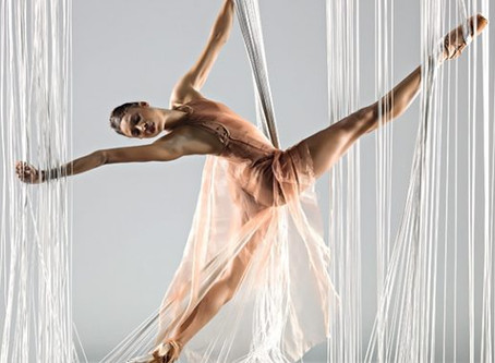 Alonzo King LINES: Moving in Harmony with the Wild