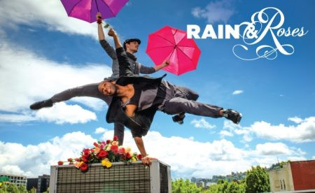 Dance Preview: BodyVox's 'Rain & Roses' checks some boxes