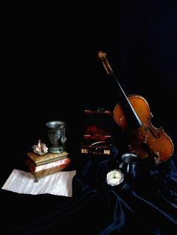 Talia Sinani - Final Image for Vanitas Artwork copy