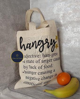 Hangry Eco Bag
