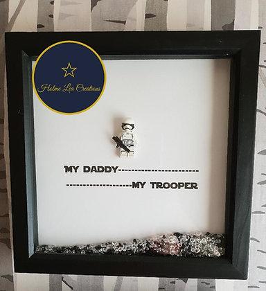 Daddy / Grandad......My Trooper