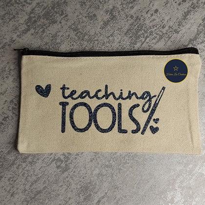 Teaching Tools Pencil Case