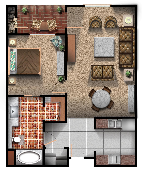 FloorPlanRender2