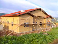 בנייה כפרית