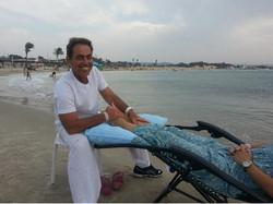 יום טיפולים בים