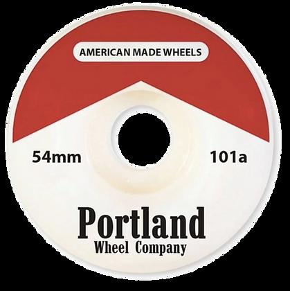 Red - Portland Wheel Co