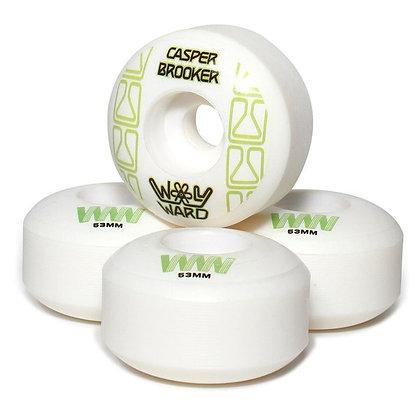 53mm - Casper Brooker - Wayward Wheel Co.