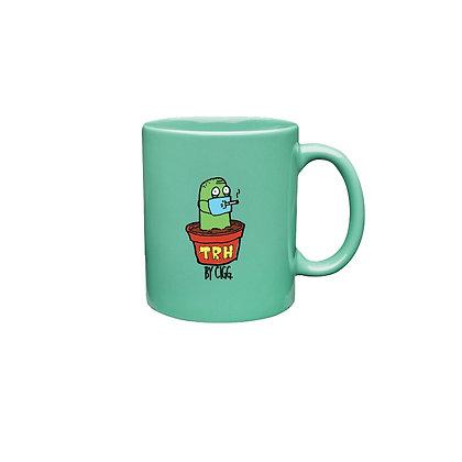 TRH x Cigg Skate Mug