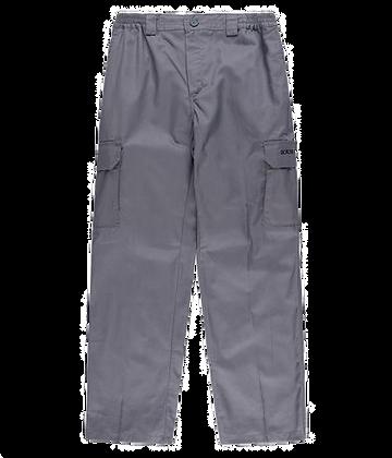 Cargo Pants - Concrete - Sour Solution