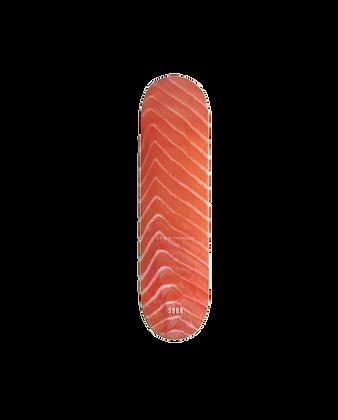 Gustav - Salmon - Sour Solution