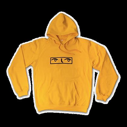 Hoodie Yellow - heh