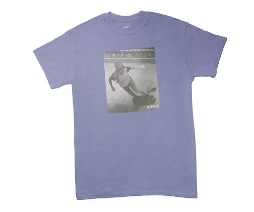 DD's Shirt Violet