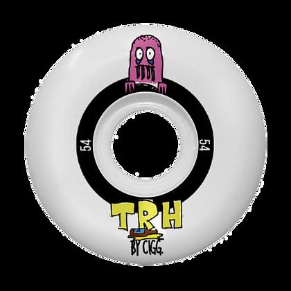 Ciggs Wheels - TRH - 54mm