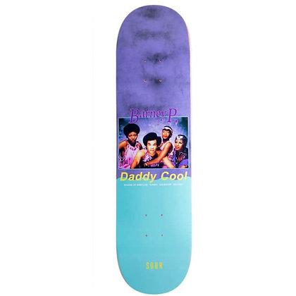 Barney - Barney P - Sour Solution